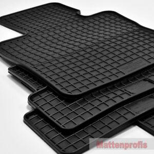 Petex Gummimatten Gummifußmatten 4-teilig passend für BMW Mini F56 ab Bj.2013 -