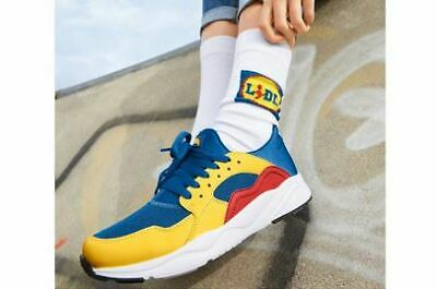 Lidl Sneakers Limited And Special Edition Ebay