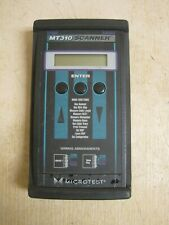 Microtest Mt310 Scanner Wireless Network Tester Scanner Free Shipping