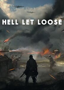Hell-Let-Loose-Steam-Key-PC-Digital-Worldwide