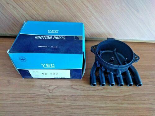 Distributor Cap fits Acura TL 2.5L-L5 95-98 5 Cylinder G25A engines