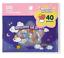 miniature 12 - Official BTS BT21 Baby Flake Sticker Pack +Freebie + Free Tracking KPOP