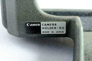 CANON-R-3-CAMERA-HOLDER-for-CANONFLEX-RM