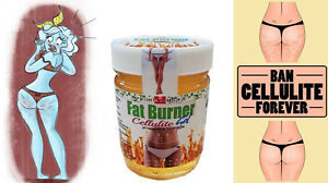 HOT-BURN-FAT-BURNER-ANTI-CELLULITE-SLIMMING-GEL-LOSE-WEIGHT-200ml