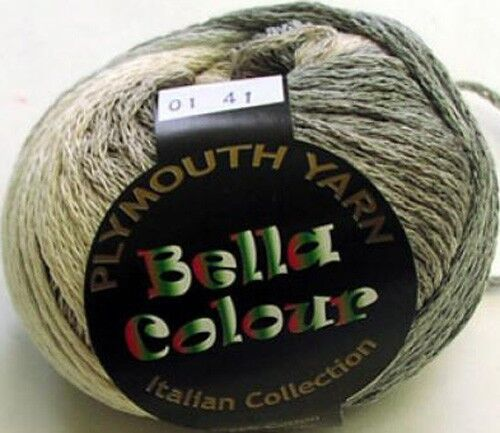 Plymouth Bella Colour Yarn; Choose a Colorway
