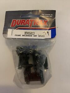 EVST 2 Duratrax DTXC9552 suspension arm set front