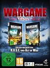 Wargame: Two-Front-War (PC/Mac, 2014, DVD-Box)