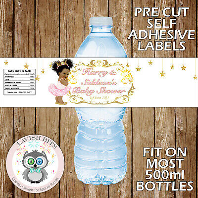 Frozen Olaf ~ Water Bottle Labels ~ Birthday Party Baby Shower Princess Juice