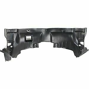 98-02 Honda Accord 4 Cylinder NEW Lower Engine Cover Splash Shield Liner
