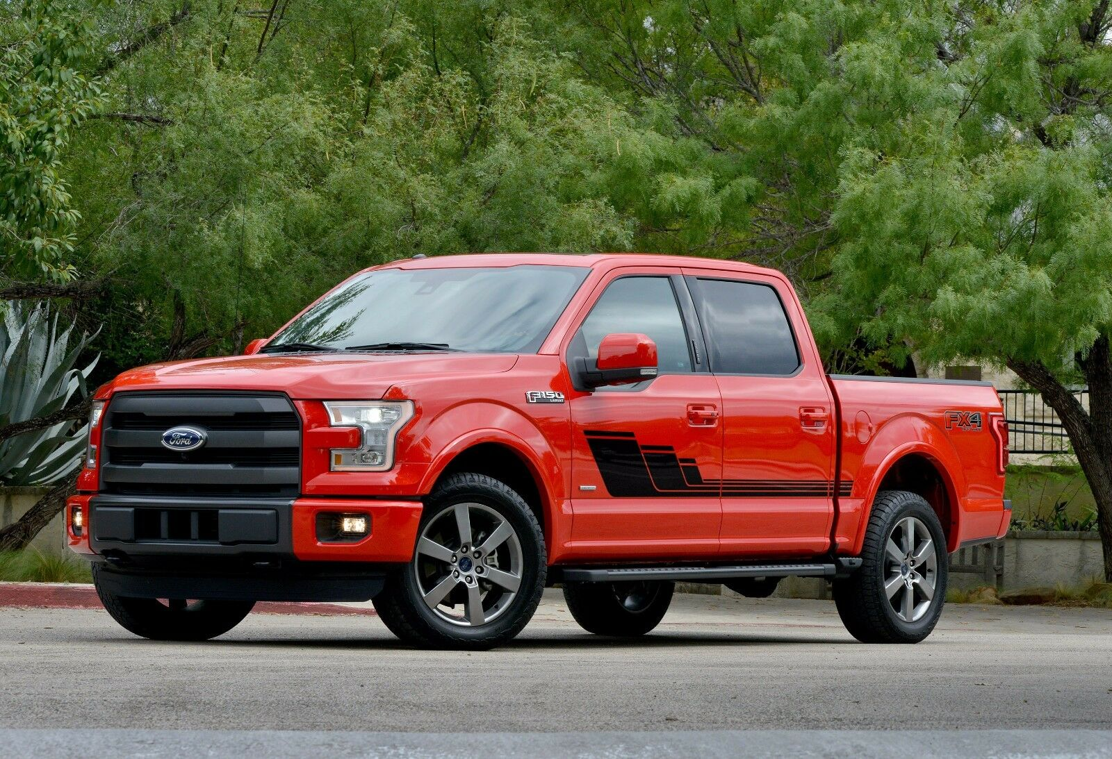 ford f 150 2016 graphics side stripe decal model 1 ebay. Black Bedroom Furniture Sets. Home Design Ideas