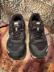 d5cb3906014f0 Women s Nike Dual Fusion X2 Running Shoes Black Pink Fitness ...