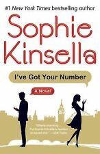 I've Got Your Number: A Novel