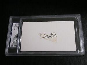 Lee-MacPhail-Autographed-Cut-PSA-Certified-Encapsulated