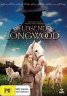 The Legend Of Longwood (DVD, 2016)