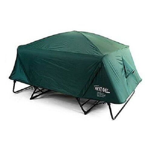 Pop up C&ing Tent Cot Cover Double Waterproof Sleeping Compact Hiking Portable | eBay  sc 1 st  eBay : tent with cot - memphite.com