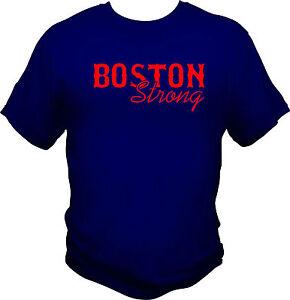 BOSTON-STRONG-T-SHIRT-MARATHON-2013-RED-SOX-CHARITY-FUNDRAISER-SHIRT-TEE