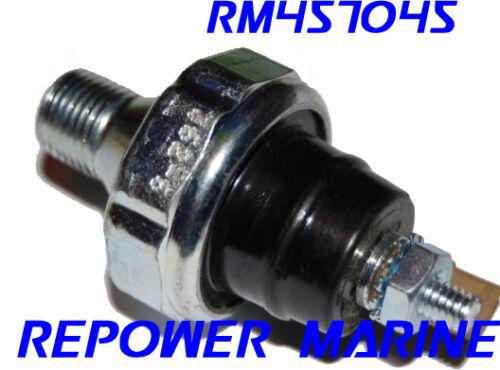 Omc Marine Power Öldruckschalter für Mercruiser Indmar Alarm 87-805605a1