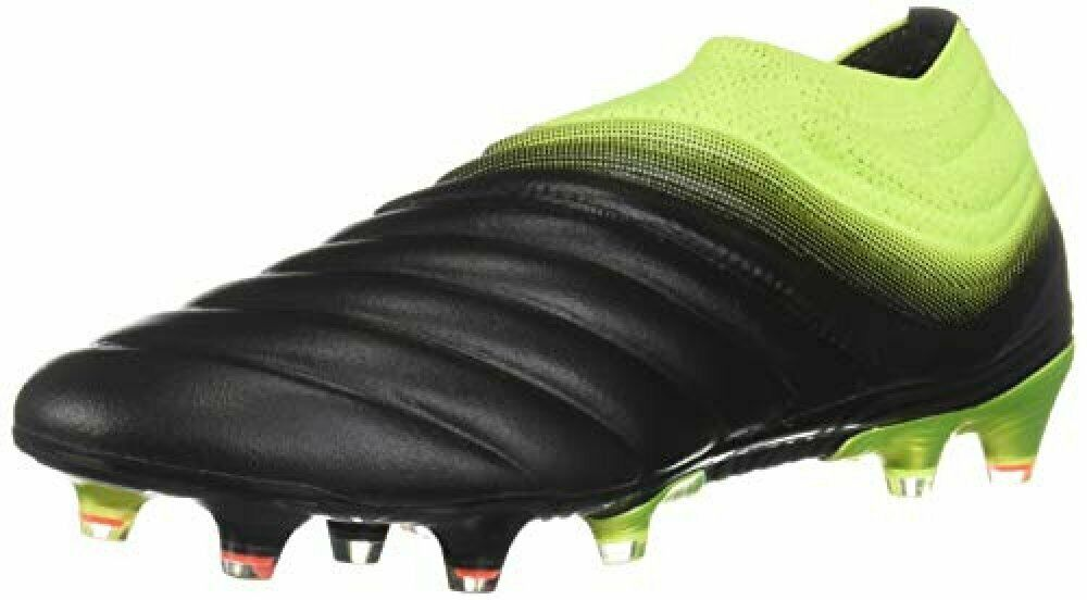 Adidas Copa 19+ FG Cleat - Men's Soccer