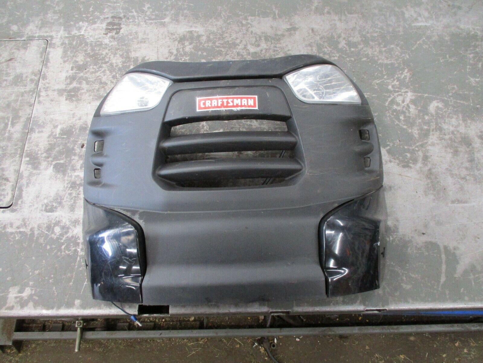 Artesano GT6000 Gt Parrilla Faros 583761501