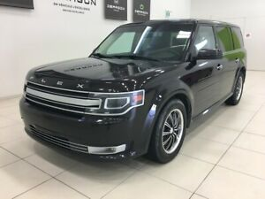 2014 Ford Flex LIMITED AWD TOIT NAV HITCH 6 PASS LIMITED AWD TOIT