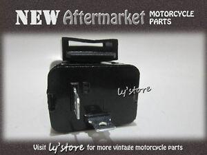 2FastMoto Kawasaki Short Stem Turn Signal Flasher Blinker KLR650 KL650 1987-2007