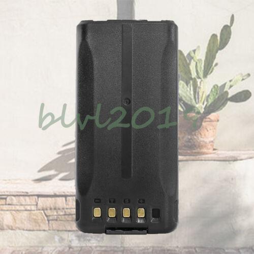 KNB-33L Li-ion Battery For KENWOOD TK2180 TK3180 TK5210 TK5310 TK5410 NX210G