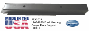 Mustang-Floor-Support-Coupe-Fastback-64-1965-66-67-68-69-70-USA-MADE