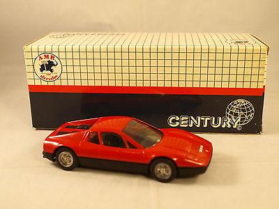 Century Amr Frankreich Nr. 2 Ferrari 365 Gt 4bb 1975 Neu In Originalverpackung Einen Einzigartigen Nationalen Stil Haben