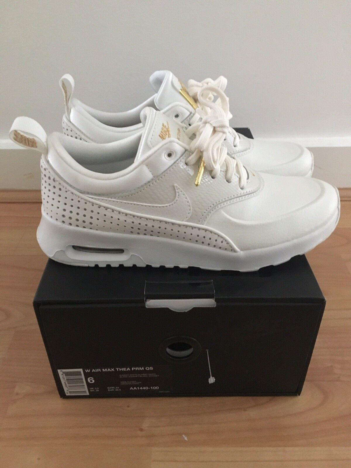 Womens Nike Air Max Thea Prem Qs