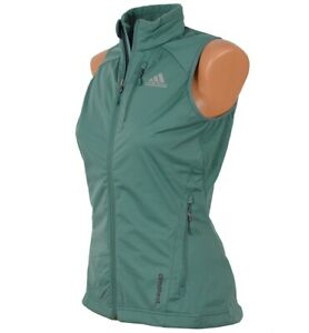 Jacken Damen adidas Sequencials Climaheat Trainingsjacke