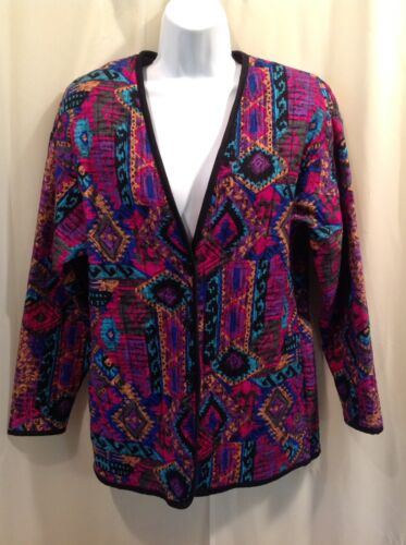 """""""Willow Ridge"""" BEAUTIFUL Quilted Southwest Tribal"""