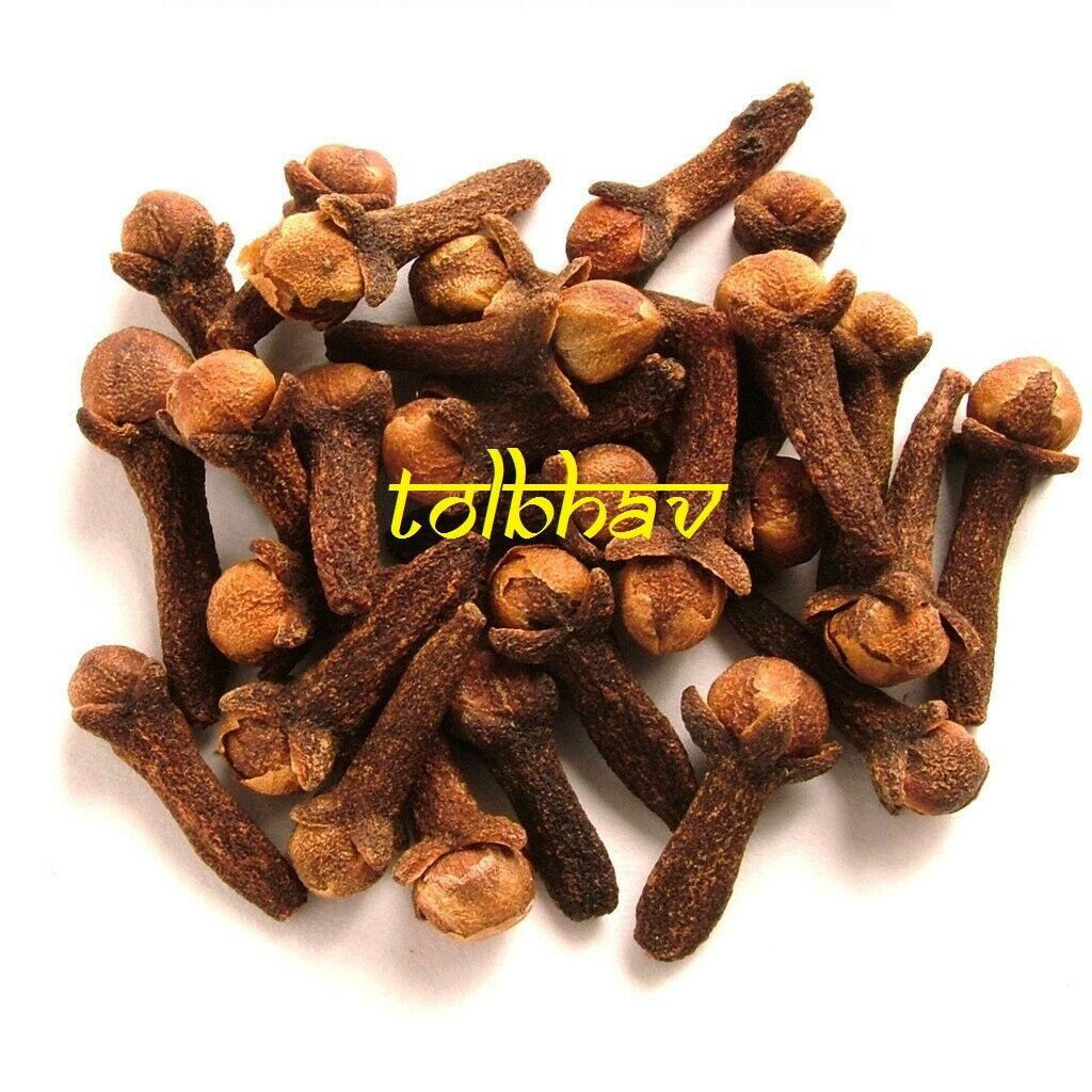 100% Certified Organic Natural Pure Clove From India New