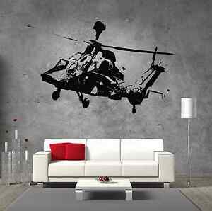 Eurocopter-Tiger-Helicopter-Gun-Ship-Vinyl-Sticker-Wall-Art