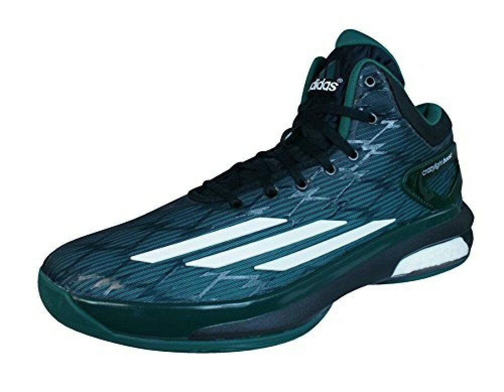 adidas Crazylight Boost Mens Basketball Sneakers / Shoes Brand discount