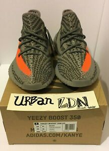 Details about Adidas Yeezy Boost 350 V2 Beluga 1.0 UK9.5 EU44 US10 *BRAND NEW* DSWT