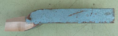 HM Seitendrehmeißel 40x25 x180 Drehmeißel Drehstahl Bohrstange Hartmetall 4025