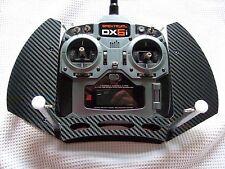 "Exclusives SENDERPULT Spektrum DX6i DX7s DX8/9 ,,Black Carbon Edition"" Neu TOP !"