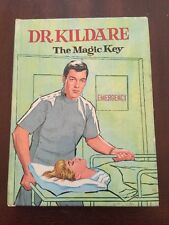 1964 Dr. Kildare:  The Magic Key Authorized Edition Based on the MGM TV Series