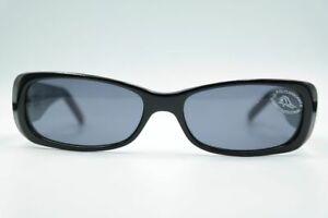 Ahk Germany Stage 501/1 56[]17 Schwarz Oval Sonnenbrille Sunglasses Neu Modische Und Attraktive Pakete