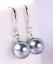 10mm-Natural-South-Sea-Shell-Pearl-925-Silver-Hook-Drop-Dangle-Earrings-AAA thumbnail 7