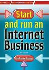 How to Start & Run Internet Business 2nd Edition by Carol Anne Strange (Paperback, 2009)