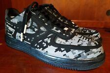 item 7 Nike Air Lunar Force 1 Fashion Sneakers Size 11  577659-001 -Nike  Air Lunar Force 1 Fashion Sneakers Size 11  577659-001 eedbf11ba