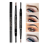 Waterproof-Eye-Brow-Eyeliner-Eyebrow-Pen-Pencil-With-Brush-Makeup-Cosmetic-Tool thumbnail 1