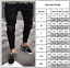 Men-039-s-Ripped-Skinny-Jeans-Stretch-Destroyed-Frayed-Slim-Fit-Denim-Pants-Trousers thumbnail 10