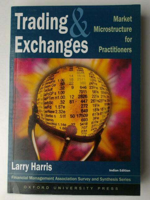 Market microstructure: A survey