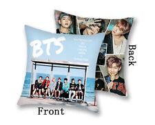BANGTAN BOYS YOU NEVER WALK ALONE hold pillow cushions BTS KPOP NEW BZ-BTS2