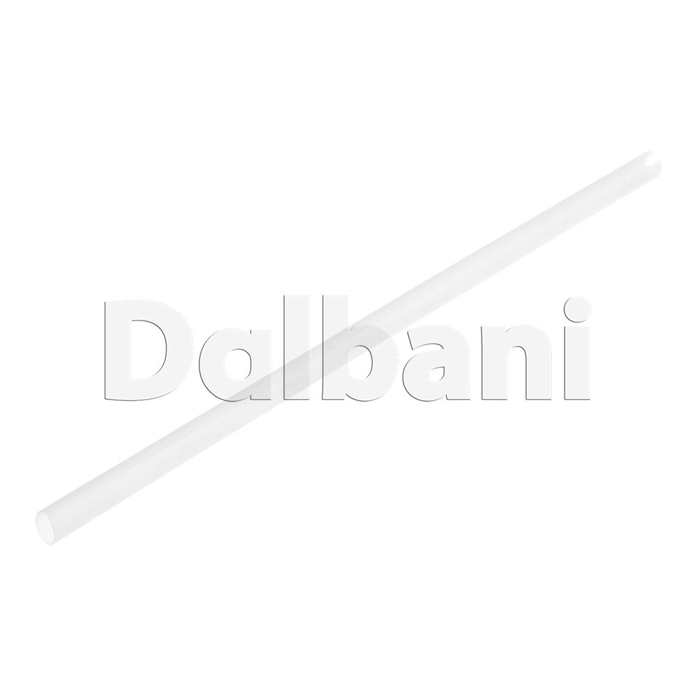 "3000187 3M Clear 3//16/"" FP-301 Series Heat Shrink Polyolefin Tubing 48/"""