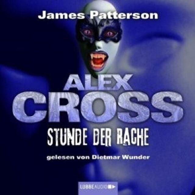ALEX CROSS - TEIL 7: STUNDE DER RACHE 6 CD NEU