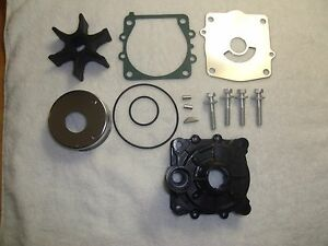 YAMAHA  61A-W0078-A3  61A-W0078-A1  WATER PUMP KIT WITH HOUSING  225/250/300