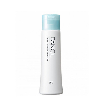 FANCL Facial Washing Powder Japanese Face Wash Cleanser 50g